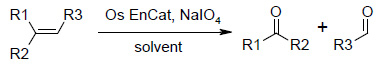 OXIDATIVE CLEAVAGE OF GLYCOLS